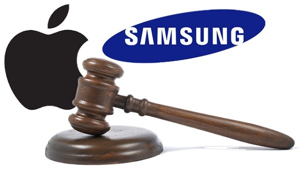 Juicio entre Samsung y Applee