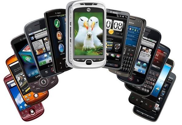 Información privada en los smartphones
