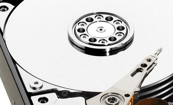 Western Digital lanzará un disco duro híbrido de 500 GB