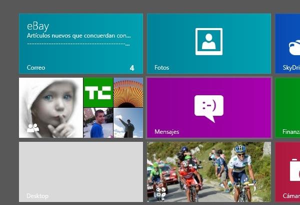 Windows 8, qué falta en las apps de Windows 8