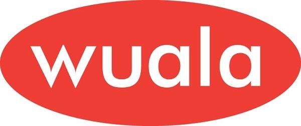Logo de Wuala