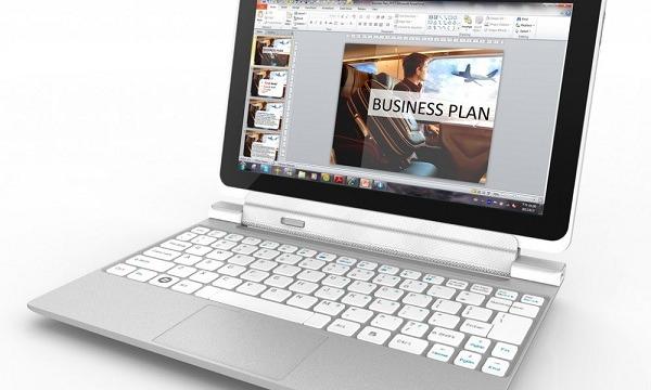 Acer Iconia W510P, análisis a fondo