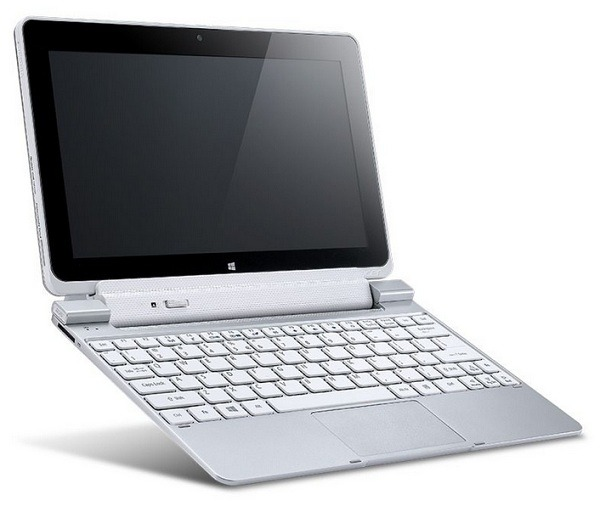 Acer Iconia W510P