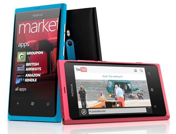 Nokia patrocina el congreso BDigital Apps de aplicaciones móviles