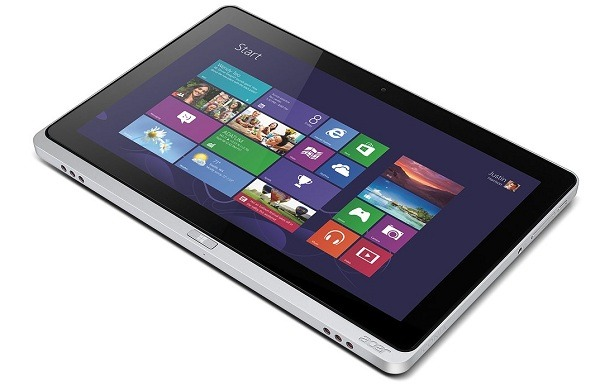 Acer Iconia W700P, análisis a fondo
