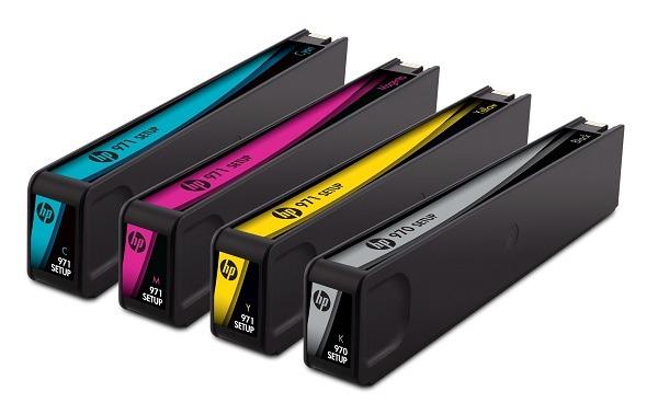 HP presenta nuevas impresoras HP Laserjet Pro y HP Officejet Pro X
