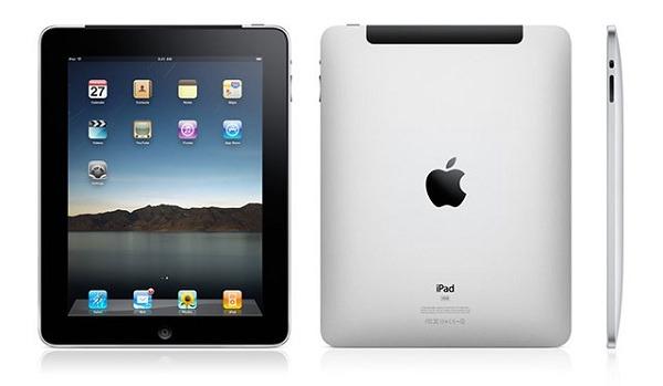 Las tabletas Android están a punto de superar al iPad en EEUU