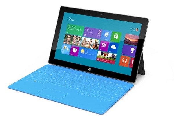 Microsoft gana un 22% menos en el tercer trimestre