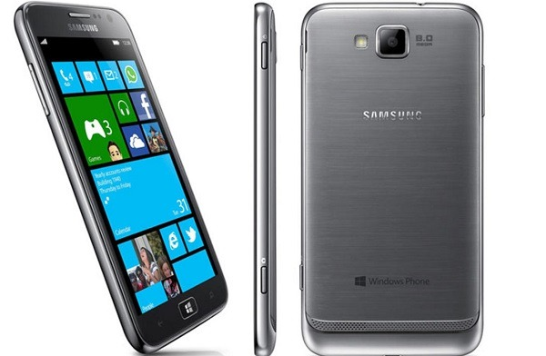 Windows Phone 8, nuevo sistema móvil de Microsoft