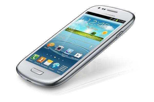 Samsung Galaxy S3 Mini, hermano menor del Samsung Galaxy S3