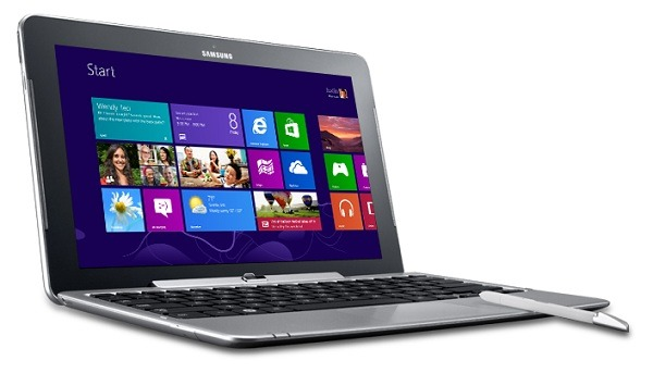 Samsung y Windows 8