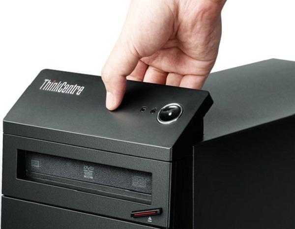 Lenovo ThinkCentre M78, ordenador de sobremesa para Pymes