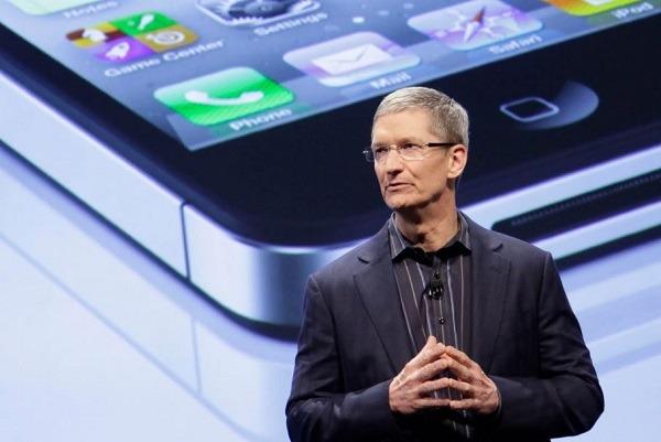 Apple cesa al responsable del sistema iOS del iPad y el iPhone