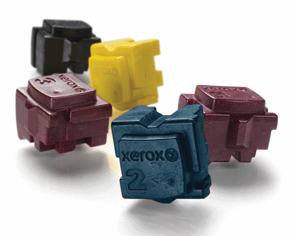 Tinta sólida de Xerox