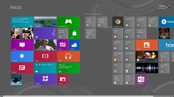 cambiar direccion mac en windows 8