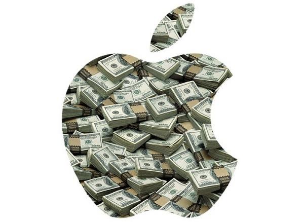 Hacienda persigue a las filiales españolas de Apple, Google y Facebook