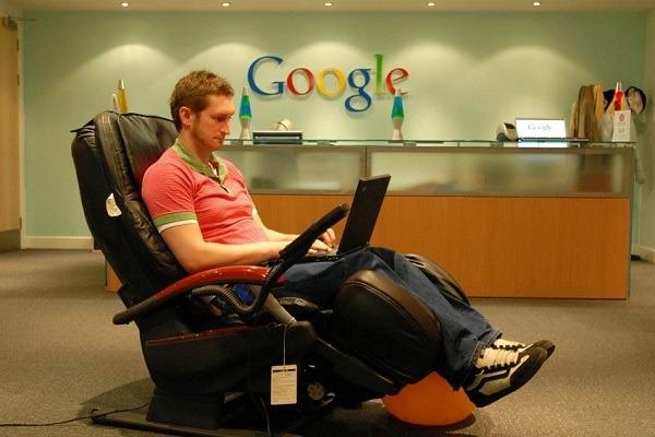 Google vuelve a declarar pérdidas en España para pagar menos impuestos