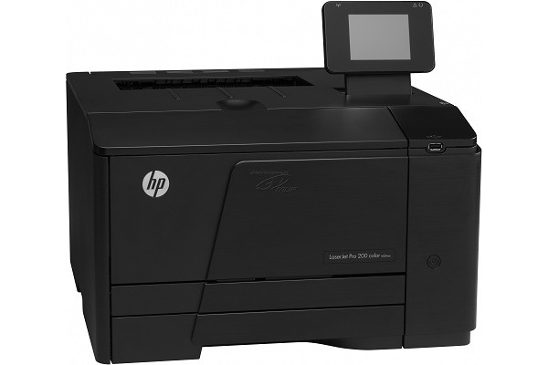 HP LaserJet 200 color M251nw, análisis a fondo