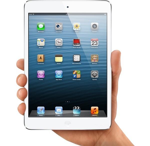 Los tablets con Android están a punto de superar al iPad