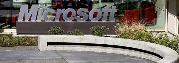 Hacienda reclama 12 millones de euros a Microsoft por no pagar impuestos en España