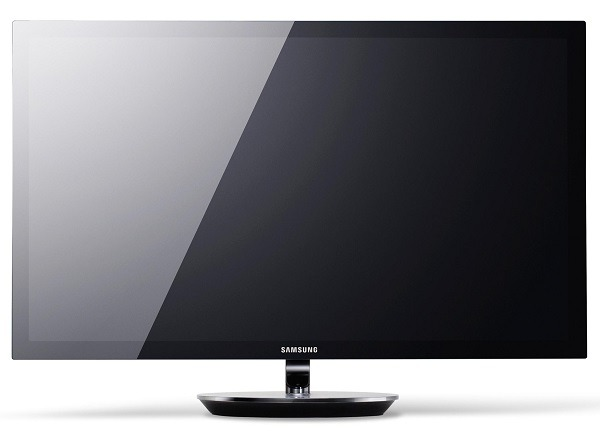 Samsung monitor Serie 9, análisis a fondo