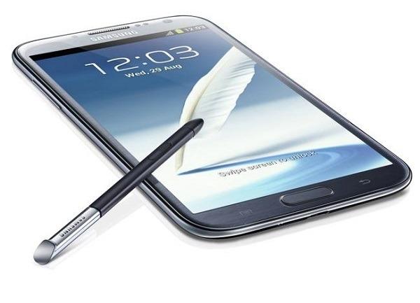Las acciones de Samsung alcanzan un máximo histórico