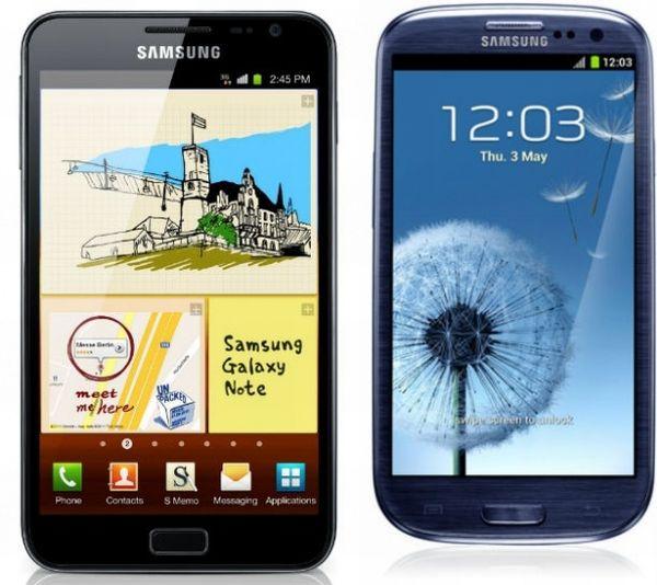 Samsung demanda a LG para anular varias patentes de paneles OLED