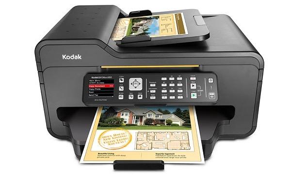 Kodak vende su cartera de patentes por 400 millones de euros