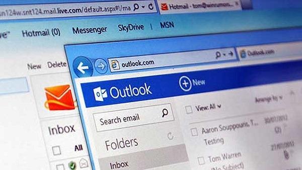 Cómo limpiar tu bandeja de correo en Outlook