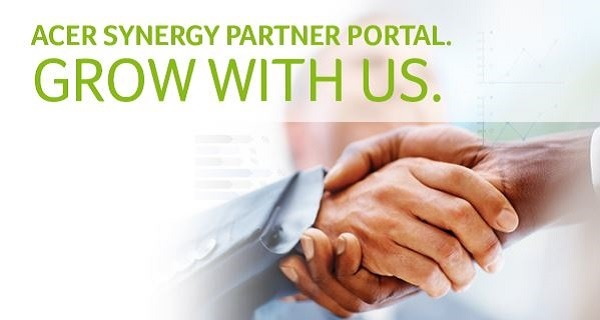 Acer Sinergy Partner Portal