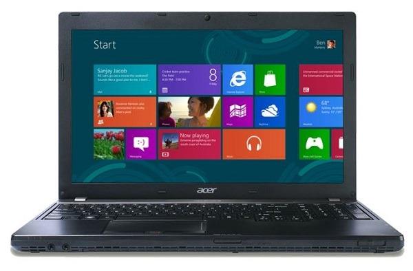 Acer TravelMate P653