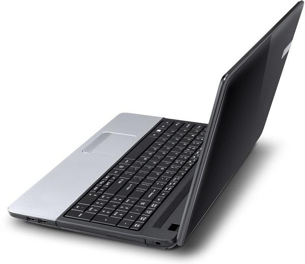 Acer TravelMate P253, análisis a fondo