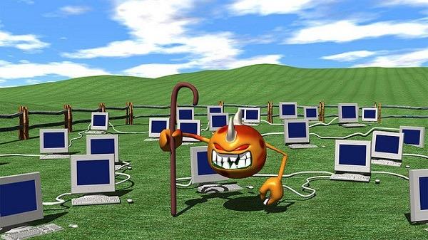 Se desmantela una red criminal que llego a infectar 11 millones de PC