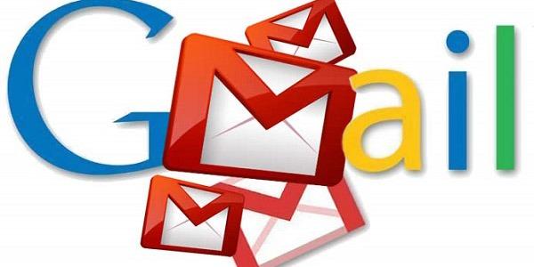 Avería en Gmail