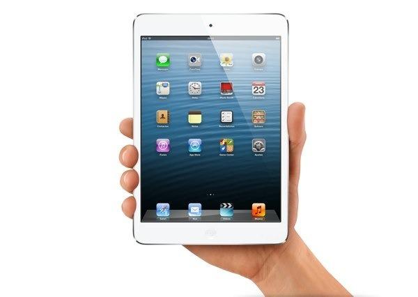 El mercado de tablets en 2012, los equipos Android alcanzan al iPad