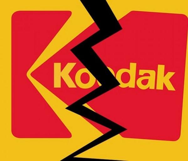 Patentes de Kodak