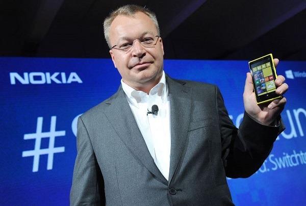 Nokia debe moverse con urgencia según su CEO, Stephen Elop