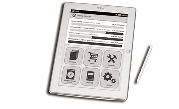 El 22% de los libros que se registran en España son ya electrónicos