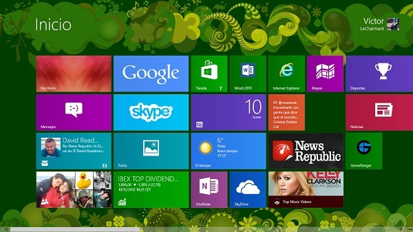 Windows 8, cómo resetear y eliminar los datos del ordenador en Windows 8
