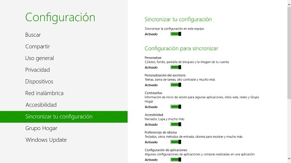 Ocho trucos útiles para dominar Windows 8