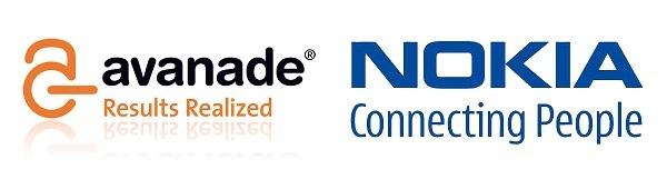 Nokia y Avanade ofrecen Nokia Lumia y servicios gestionados a las empresas
