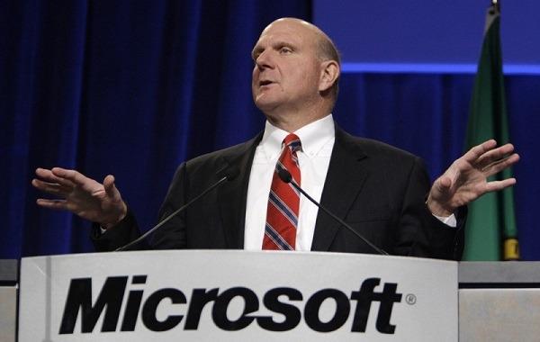 Un antiguo directivo critica la gestión de Steve Ballmer en Microsoft