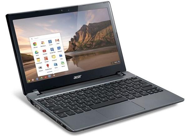 El Presidente de Acer reconoce que Windows 8 todavía no es un éxito