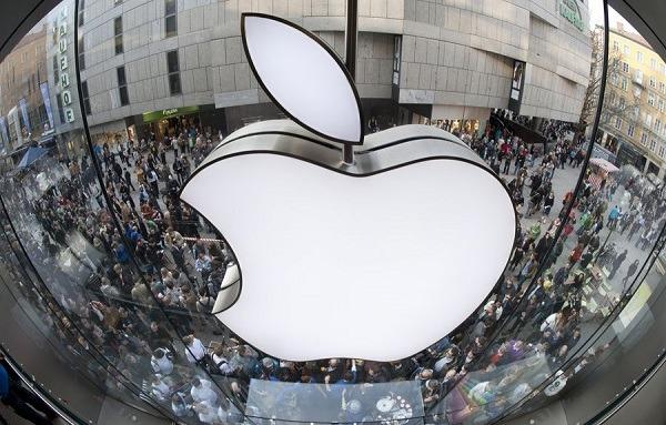 La competencia a Apple se deja notar en sus últimos resultados financieros