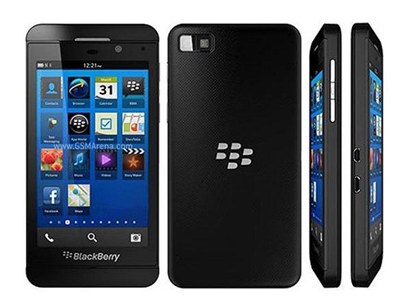 RIM decide cambiar su nombre por el de BlackBerry