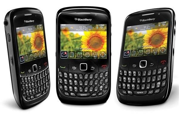 RIM podría vender su negocio de BlackBerry según su CEO