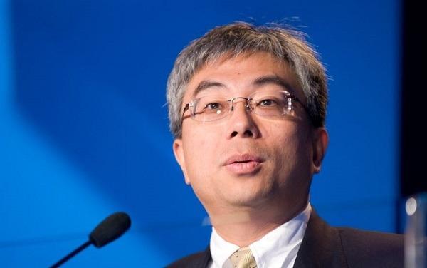 El presidente de Acer Jim Wong pide tiempo para Windows 8