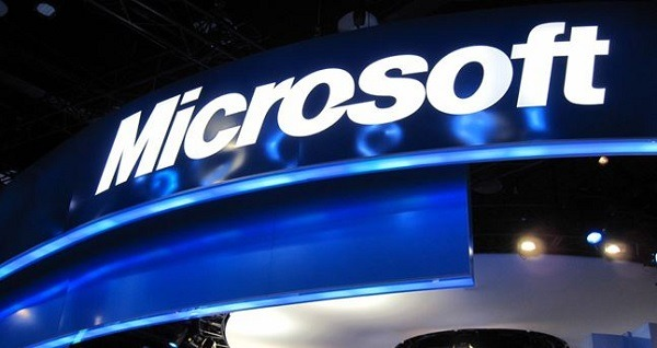 Microsoft gana menos pese al lanzamiento de Windows 8