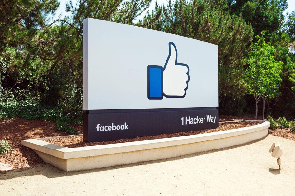 Los beneficios de Facebook caen más de un 90% durante 2012