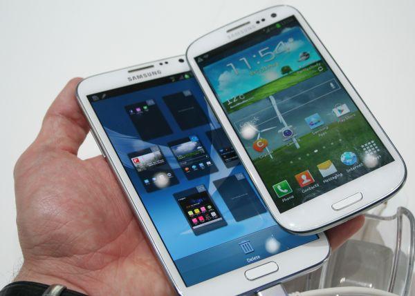 Samsung apuesta por lanzar móviles en países en desarrollo